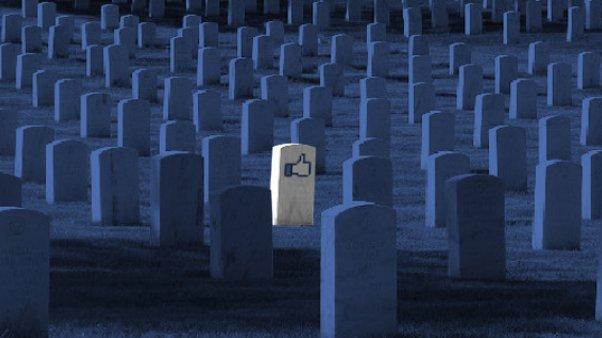 Auguran muerte de Facebook