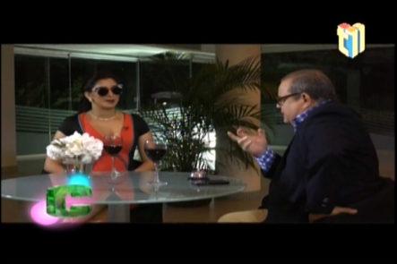 Entrevista A Janette Márquez, Cantante Lirica
