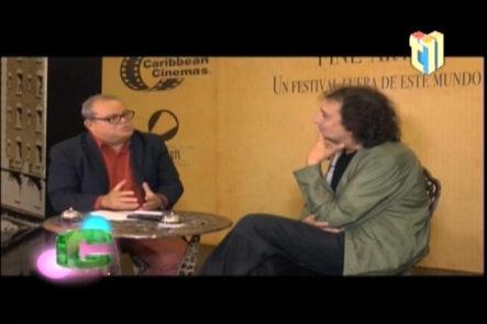 """Entrevista Al Director De Cine Agustí Villaronga Quien Nos Habla De Su Nuevo Filme """" El Rey De La Habana """""""