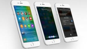 Todo listo para la presentación de los nuevos iPhone