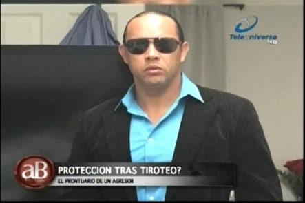 """El Prófugo, Identificado Como Jovanny Tavárez Pérez,  """" El Gatillo Alegre De Sabaneta """"… Adquirió Protección Para Salir Del País"""