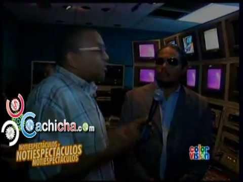 Dice Bebeto: Voy A Partir A Michael En 40 Pedazos#Video