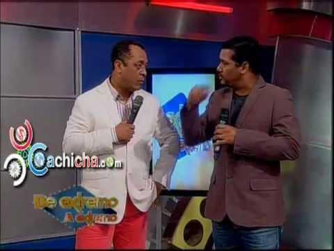 Las 5+ De Esta Semana Con Reynaldo Brito#Video