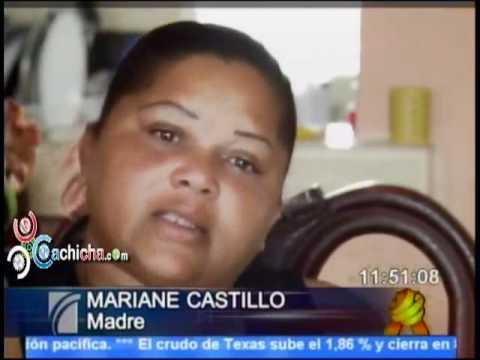 Se Deteriora Salud De Joven Llora Sangre#Video