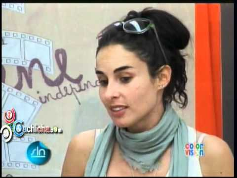 Siguela… Con Evelyna Rodríguez.#Video