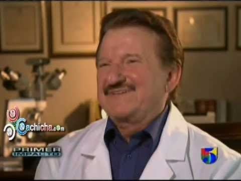Controversial Terapia Contra El Cáncer.#Video