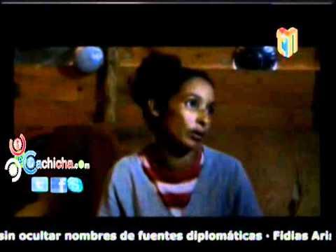 Habla La Mujer Que Vendio Hija A Colmadero Y Tiene Otra De 13 Años Embarazada#Video