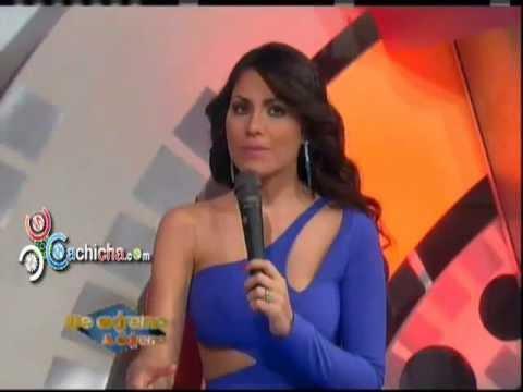 La Esquina De La Farandula Con Jary Ramírez Y Jenny Blanco.#Video