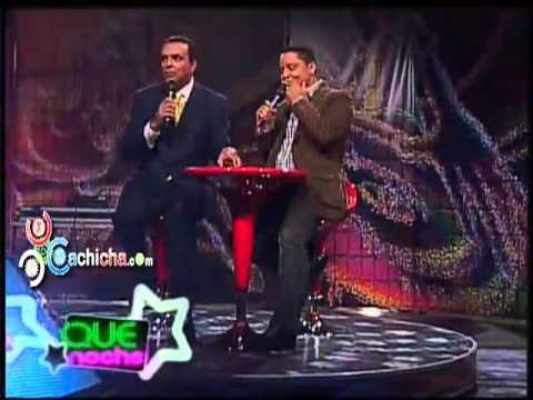 La Esquina De La Farándula Con Robert Sánchez.#Video