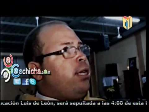 Le Roban Celular Y Cartera A Sacerdote El Delincuente Que Confesaba.#Video