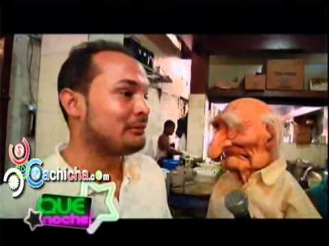 Las Aventuras De Don Chichí: Don Chichí Donde Chichita.#Video