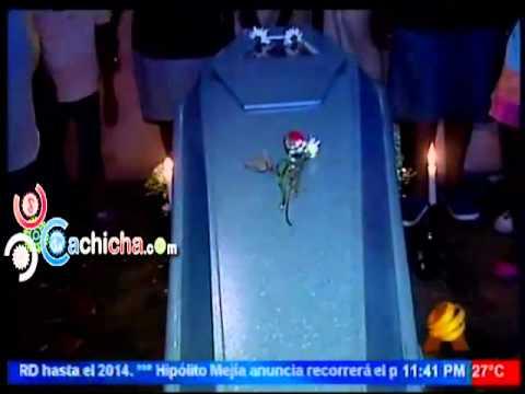 Lo Asesinan Por Un Aguacate #Video