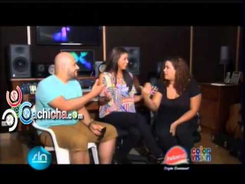 Síguela… Con Evelyna Rodríguez #Video