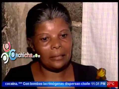 Sargento Mata A Su Esposa Y Luego La Viola.#Video