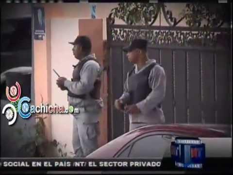 Reportaje Sobre La Necesidad De La Reforma Policial.#Video