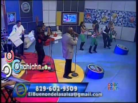 Domingo Bautista Demostrando Como Se Baila Salsa #Video