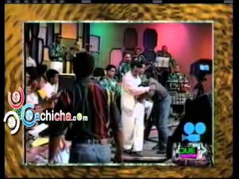 Cámara Secreta A Sergio Vargas Hace Par De Años Cuando Tenía El Pelo Corto #Video