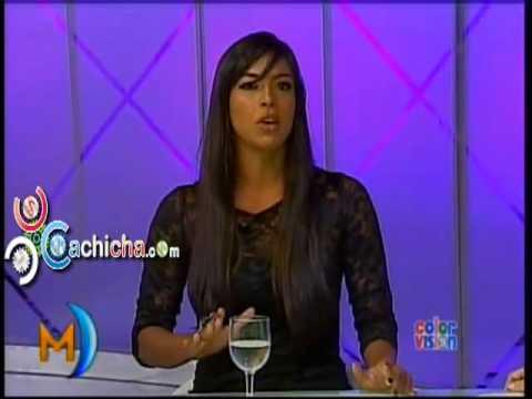 Debate: ¿Hay Qué Tener Cuerpazo Y Patrocinador Para Destacar En La Televisión Dominicana?#Video