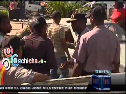 Debate Sobre La Reforma Policial (2da Parte).#Video