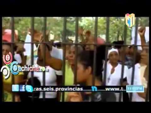 Ratifican prisión preventiva contra sacerdote acusado de violar menor de 15 años.#Video