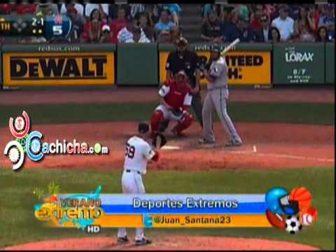 Juan_santana23 presenta Los últimos acontecimientos del deporte.#Video