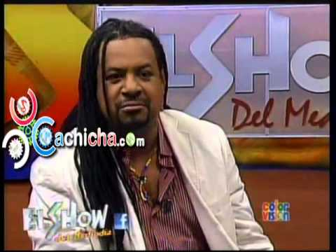 "Luis Vargas Pone Claro A Anthony Santos ¡¡HASTA ""BASURA"" LE DICE!! #Video"