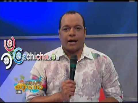Héctor Acosta El Torito Mal De La Salud#Video