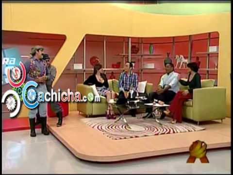 Los Rodríguez Cucho Y Yucateco @Ahora Es.#Video