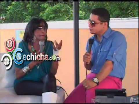 """Un Trinquete De MuJer La """"Vieja Fefa"""" Renovada Entrevista' @Robersanchez01.#Video"""