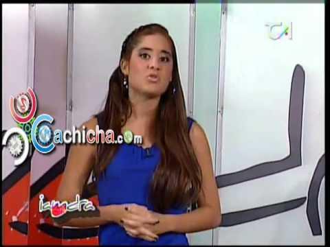 @iamdra Se Killa Con Los Motoconchos Porque Uno Le Guayo El Carro.#Video