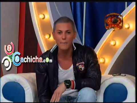 """Los Cirqueros Acaban Con  Tulile """"Que Duro"""".#Video"""