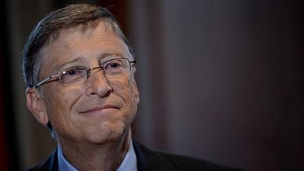 "Bill Gates reconoce que Steve Jobs era ""más cool"""