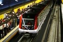 Aglomeración de pasajeros provocó falla eléctrica del Metro de Santo Domingo