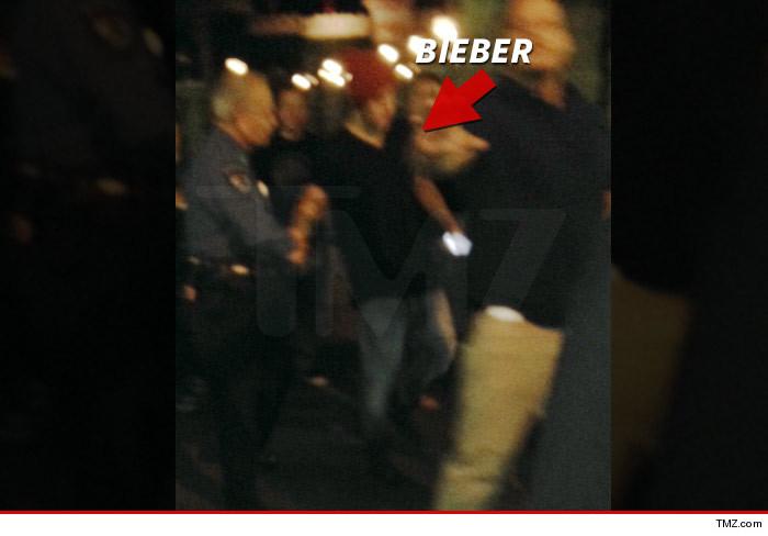 PortadaFamososAcusan de intento de robo a Justin Bieber