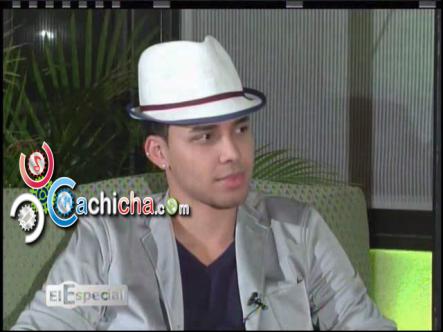 Entrevista @PrinceRoyce Por @Colombiaac #Elespecial #Video
