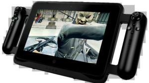 Lanza la primera tableta que funciona como PC y consola de juegos