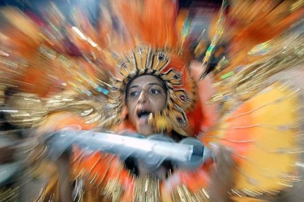 Más de veinte ciudades brasileñas, sin Carnaval  por duelo