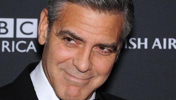 1Por solo 10 dólares puedes ser la pareja de George Clooney