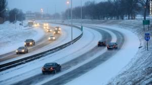 Emergencia en el noreste de EE.UU por tormenta invernal