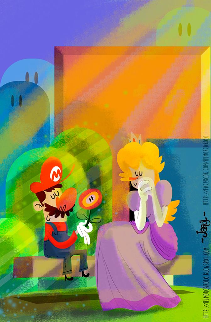 #15--Mario