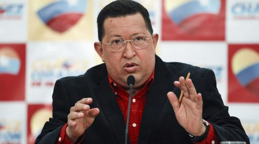 Evo Morales: Hugo Chávez se realiza fisioterapia para volver a Venezuela