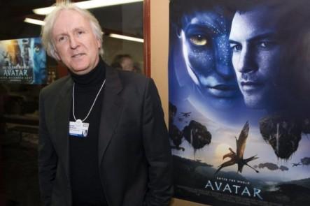 """James Cameron Gana Juicio Que Ponía En Duda Autoría De """"Avatar"""""""