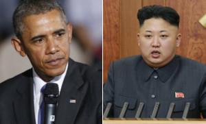 """Corea del Norte insulta a Obama y amenaza con un """"golpe demoledor irreparable"""""""