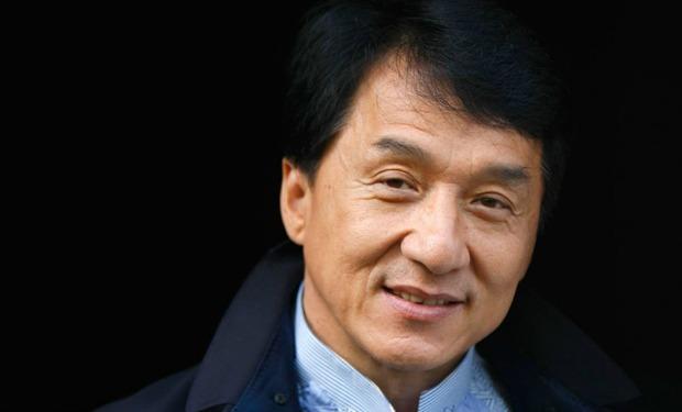 El actor Jackie Chan funda su propia escuela de actores en China