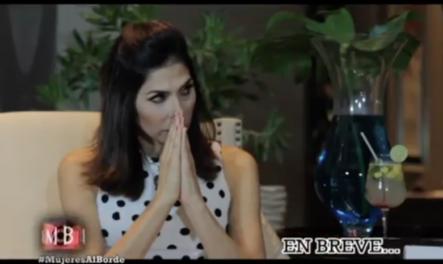 Lorena Meritano Nos Cuenta Que Muchas Veces Sintió Estar Cerca De La Muerte Debido Al Cáncer En Mujeres Al Borde