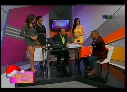 Entrevista A @WasonBrazoban Con @JaryRamirez En #Loquesediceysecalla #Vídeo