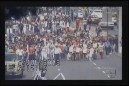 Reportaje De Tribu Urbana Los Reguetoneros Mejor Conocidos Como Los Chakas #Vídeo