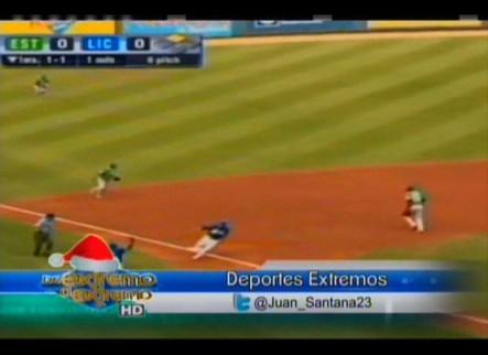 Deportes Por Un Tubo En @AhoraEsTV #Vídeo