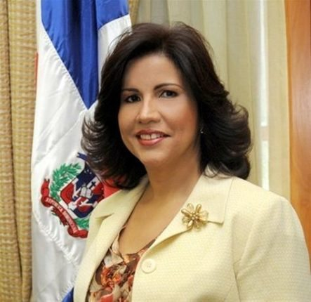 Operan De Una Hernia A La Vicepresidenta Margarita Cedeño De Fernández