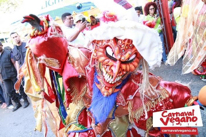 2do Domingo Carnaval Vegano 2014 (13)